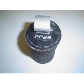 basreflexová ucpávka Vibe PP-25