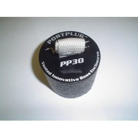 basreflexová ucpávka Vibe PP-30