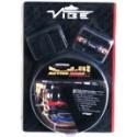 kabelová sada Vibe active kit