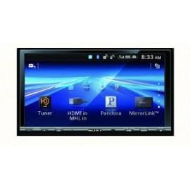 autorádio Sony XSP-N1BT