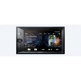 autorádio Sony XAV-V631BT