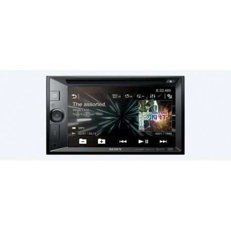 autorádio Sony XAV-W651BT
