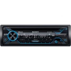autorádio Sony MEX-N4200BT