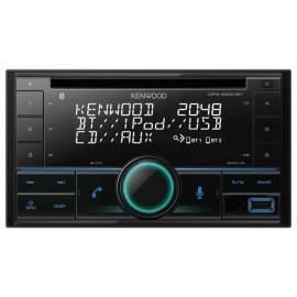 autorádio Kenwood DPX-5200BT