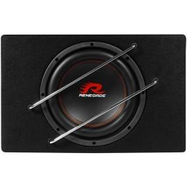 subwoofer skříň aktivní Renegade RVX 1000 A